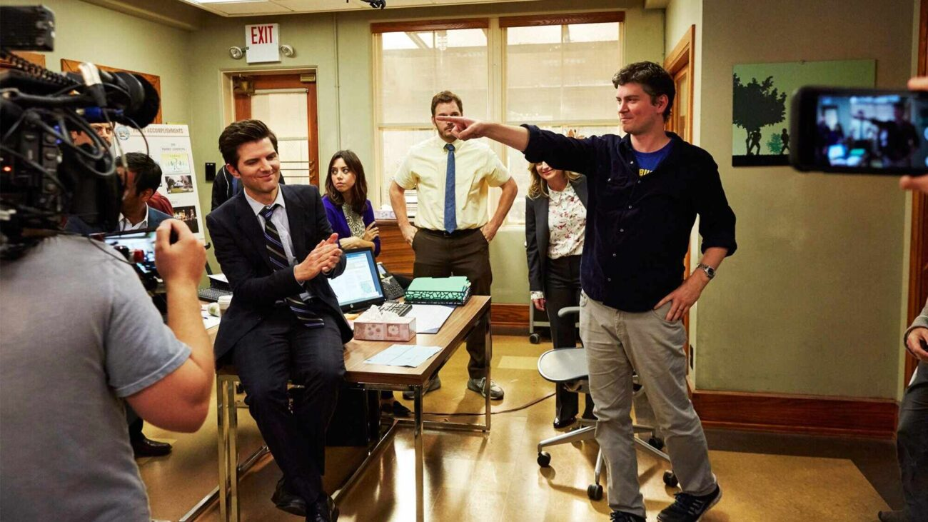 A brand new comedic sitcom from Mike Schur is finally in the works for IMDb TV, and we can't wait. Find out all the exciting details about it here.