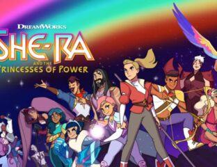 Curious about Netflix's 'She-Ra and the Princesses of Power'? Raise up your swords for the honor of Greyskull with these reasons why you should watch it.