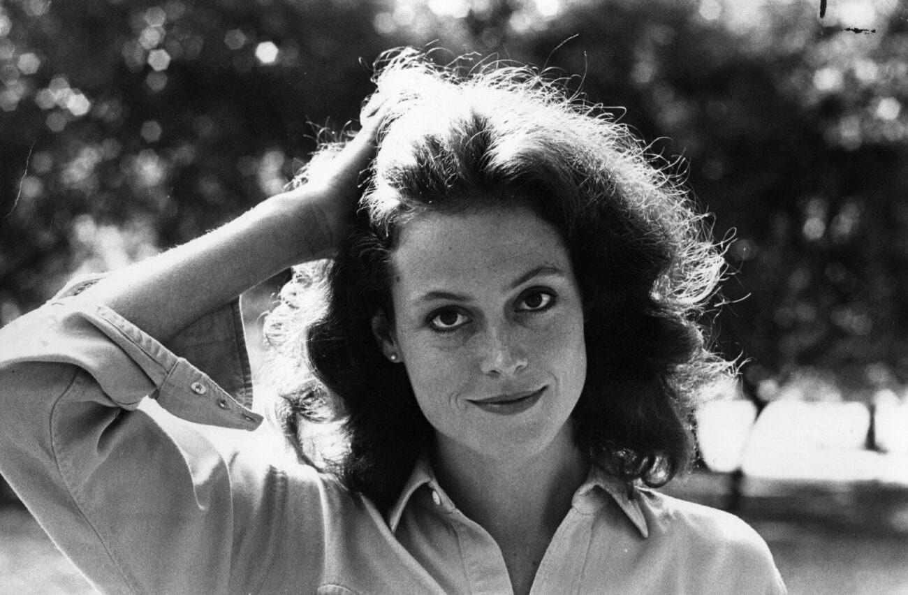 Forty-two years have passed since 'Alien' introduced the world to Sigourney Weaver. Check out our list of her best performances, then tell us your favorite!