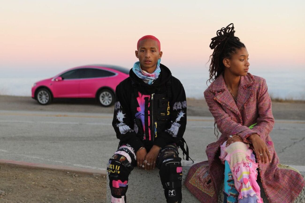 Willow & Jaden Smith are two of the most notable young adults alive today. Which Smith sibling has the biggest net worth?