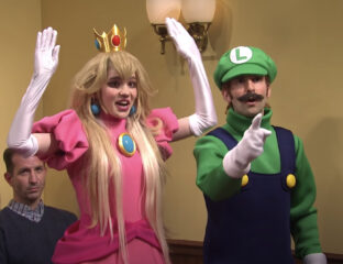 'SNL' host Elon Musk seemingly killed his debut as the show's host. But what exactly happened to his girlfriend Grimes days after her appearance as Peach?