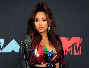 Snooki is offically back on 'Jersey Shore: Family Vacation'! Relive Snooki's wildest moments on the show before the shore gang returns this June.