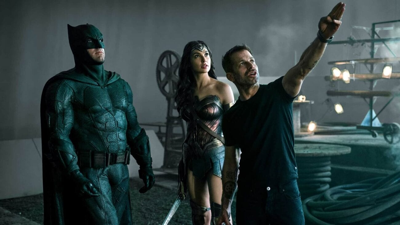 After the release of 'Army of the Dead', Zack Snyder is already ready to talk about his next movie plans. Read all about his controversial ideas here.