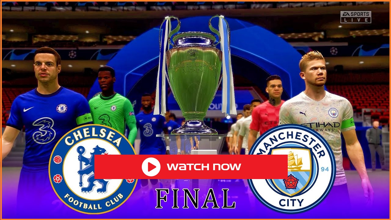 Don't miss the most exciting football match of the season, Manchester vs Chelsea. Watch the teams go head to head from anywhere in the world now!