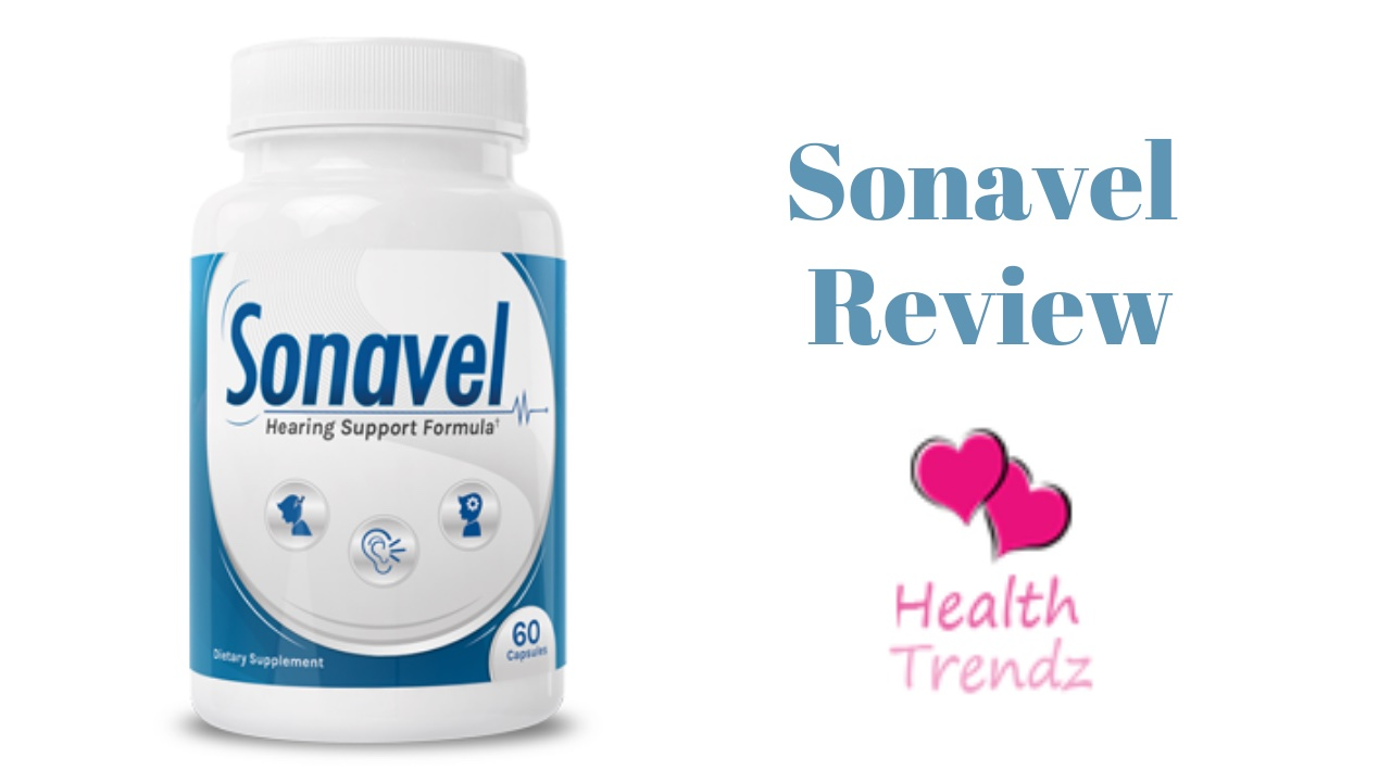 Hearing loss is an increasing complaint in people of various age groups. Do these Sonavel reviews prove it's a scam?