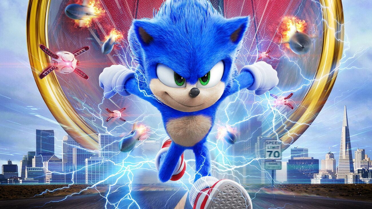 Sonic the Hedgehog has had quite a run, even at super speed! How does Sega plan to celebrate the character's thirty-year run? Check out these details.