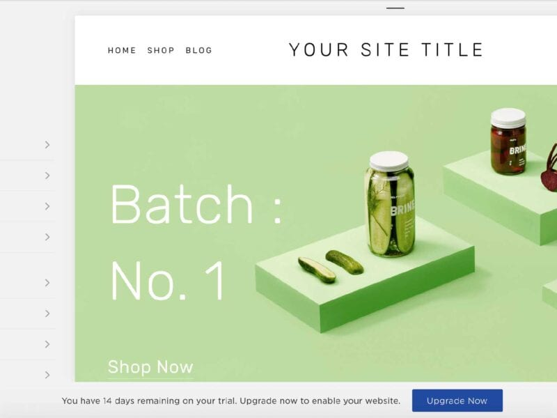 If you're trying to use Squarespace to build your own website, you may be lost by all the design options. Here's how you can use the site to the max.