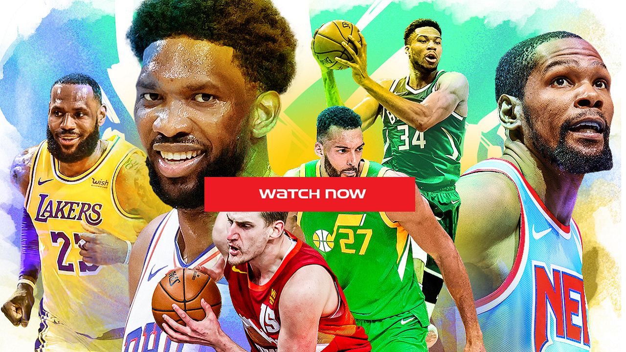 It's time for the 2021 NBA playoffs. Find out how to live stream the anticipated games online and on Reddit for free.