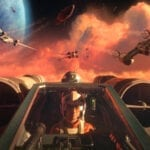 Waiting anxiously for 'Star Wars Squadrons VR' to come to a headset near you? Fly to a galaxy far, far away with these 'Star Wars' virtual reality games.