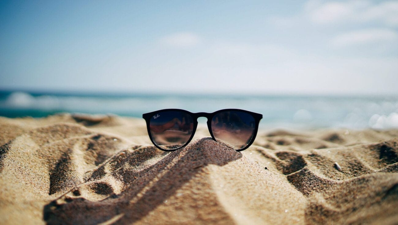 Feeling nostalgic but also ready to soak up the heat this summer? Check out all the best old songs of the summer to jam out to at the beach here.