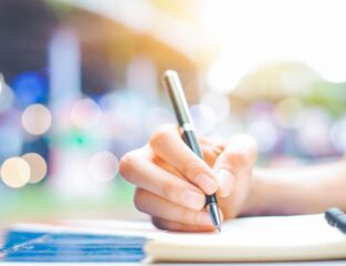 Scriptwriting is a wildly challenging artform. Find out how to overcome the biggest writing challenges with these tips.