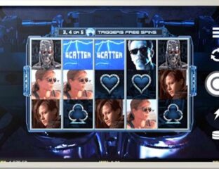 'Terminator 2: Judgment Day' is a beloved cult movie and second installment of the colossal Terminator franchise. Is the slot machine worth the hype?