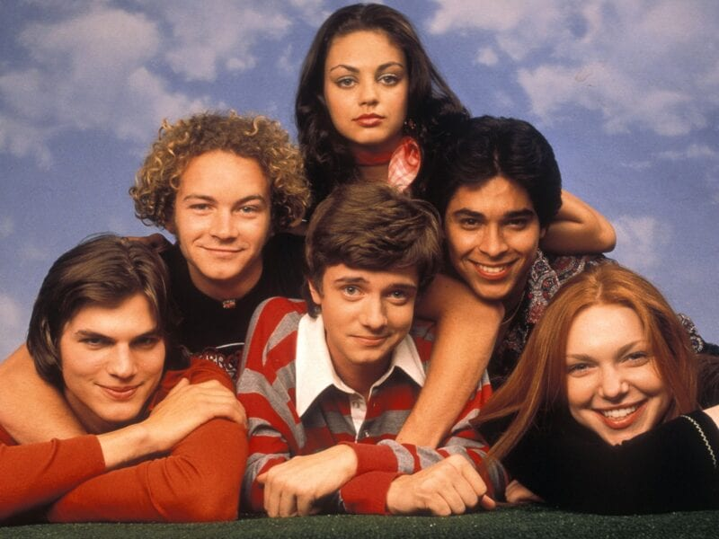 Spanning across eight seasons, 'That '70s Show' entertained us with laugh-out-loud jokes & solid characters. Revisit the beloved crew.
