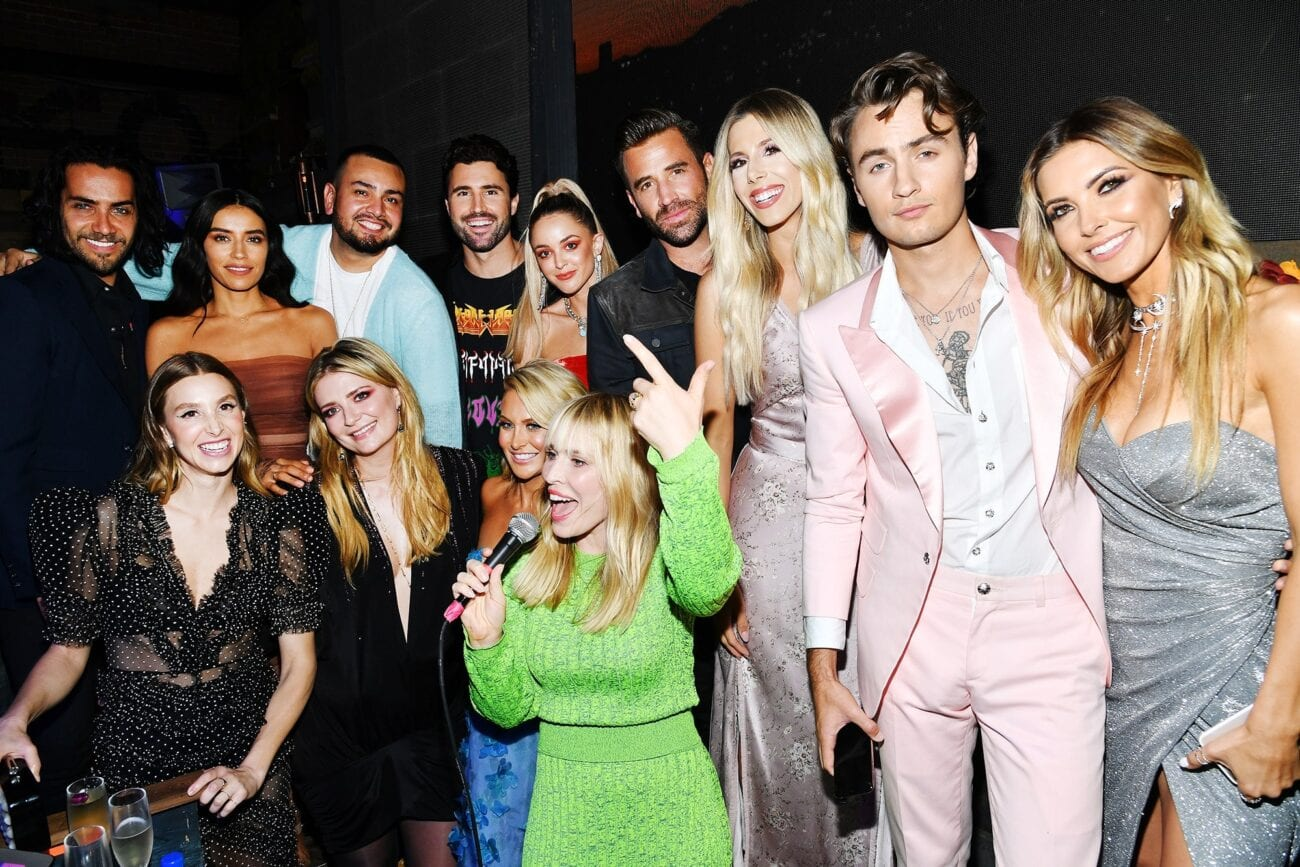 The much anticipated second season of 'The Hills: New Beginnings' aired on MTV this week. What drama did the reunion throw at us?