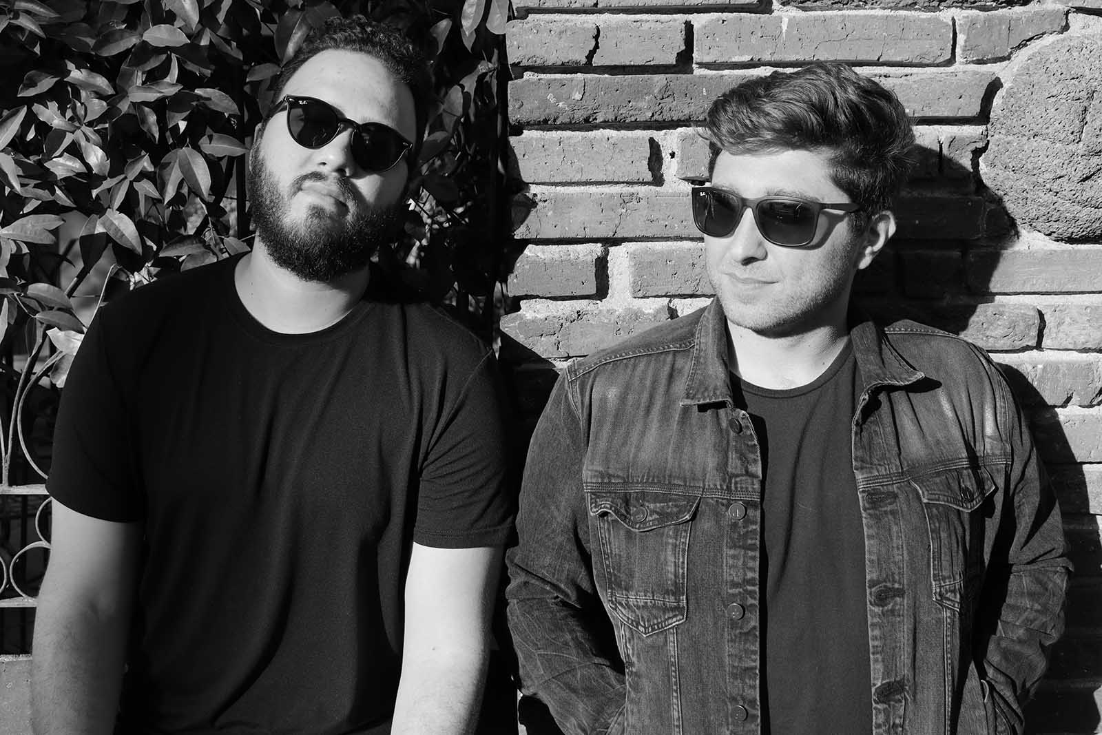 The Soundlings have been a composing duo for the longest time, but it's their soundtrack for 'Knockout City' that the world is realizing their talent.