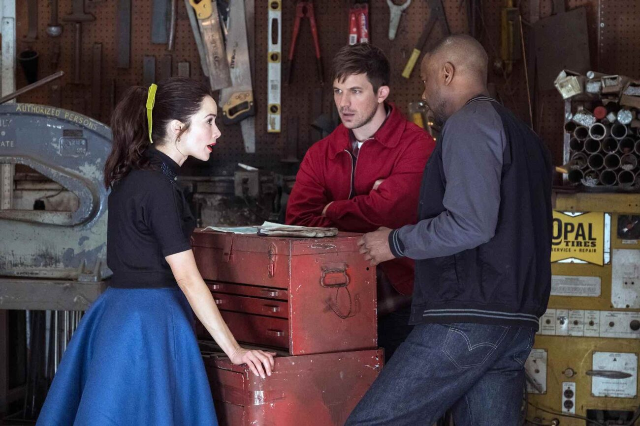 Shows can't last forever but don't worry, you're not alone. We miss 'Timeless' too! Curious about the cast and what they're doing? Come see our updates.