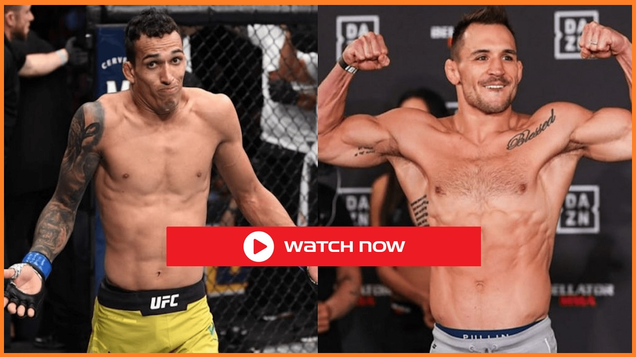 With UFC 262 just hours away, MMA Fighting's Mike Heck and Jose Youngs break down the top storylines. Watch the live stream now.