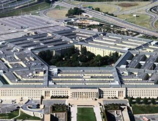 Are the Pentagon covering up the existence of UFOs? Here are the allegations about these very real UFOs.