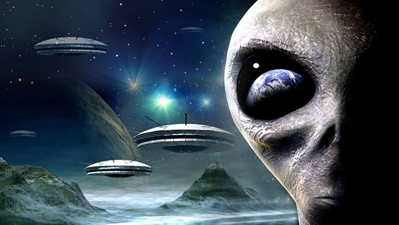 Since before we were born, the U.S. government has treated UFOs as fairytales. But does new evidence suggest they're real? See what the news has to say!