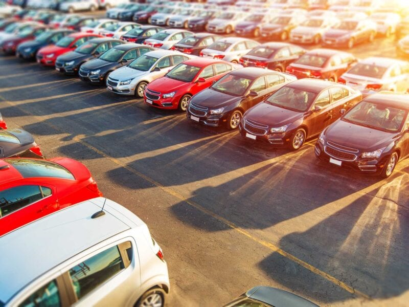 There are tons of benefits to purchasing a used car. Discover what these various benefits are and why you consider a purchase today.