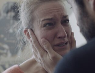 'Against My Will' is a new film by director Nils Lane. Learn more about the film and its star Lydie Misiek here.