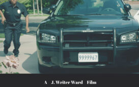 'Persuasive' is the new short film by writer/director J. Writer Ward. Learn more about Ward and why you should check out the film here.