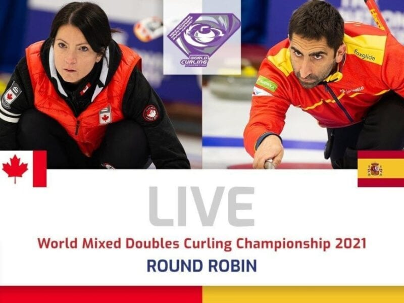 It's time for the curling championship 2021. Find out how to live stream the sporting event online for free.