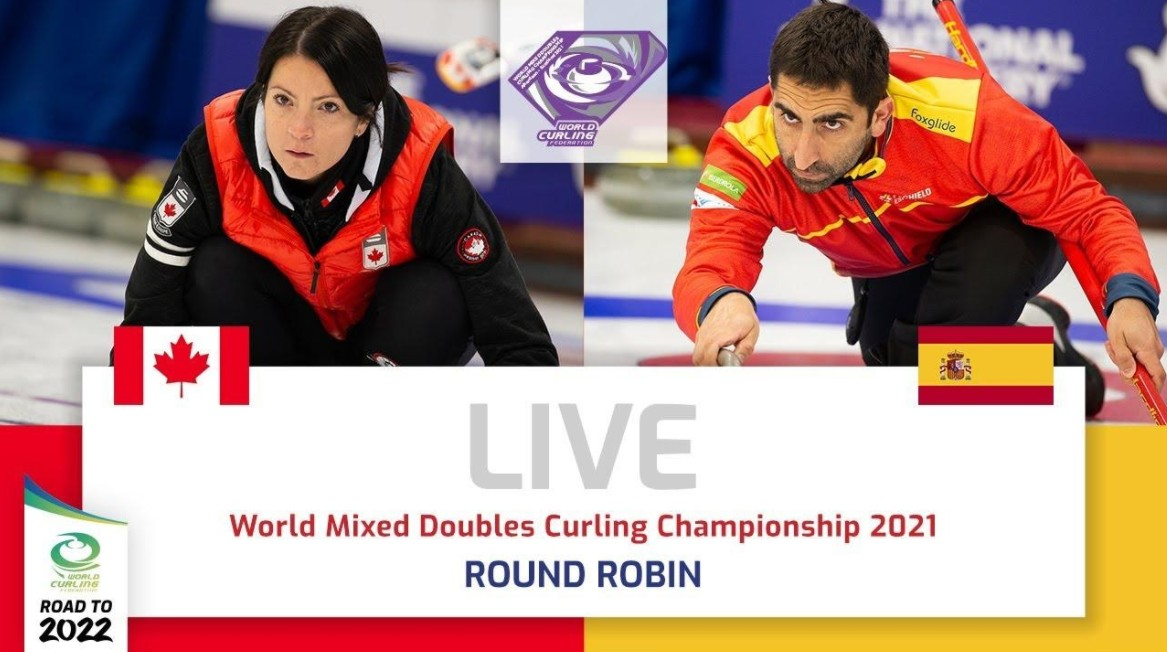 It's time for the 2021 Curling Championship. Find out how to live stream the Mixed Doubles event online for free.