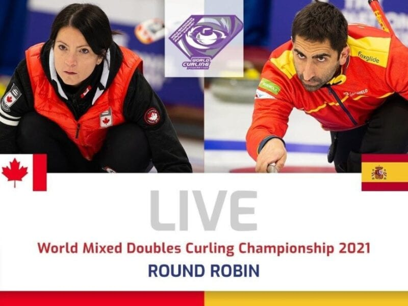 It's time for the mixed doubles curling championship. Find out how to live stream the sporting event online for free.