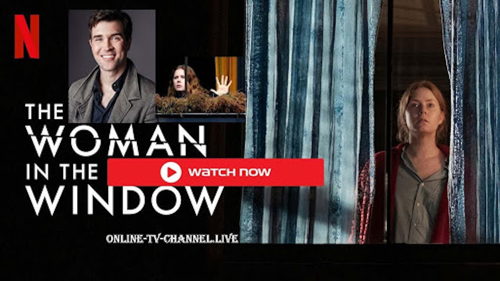 'The Woman in the Window' is directed by Joe Wright and was released on May 14th, 2021. Don't have Netflix? Find out how you can stream.