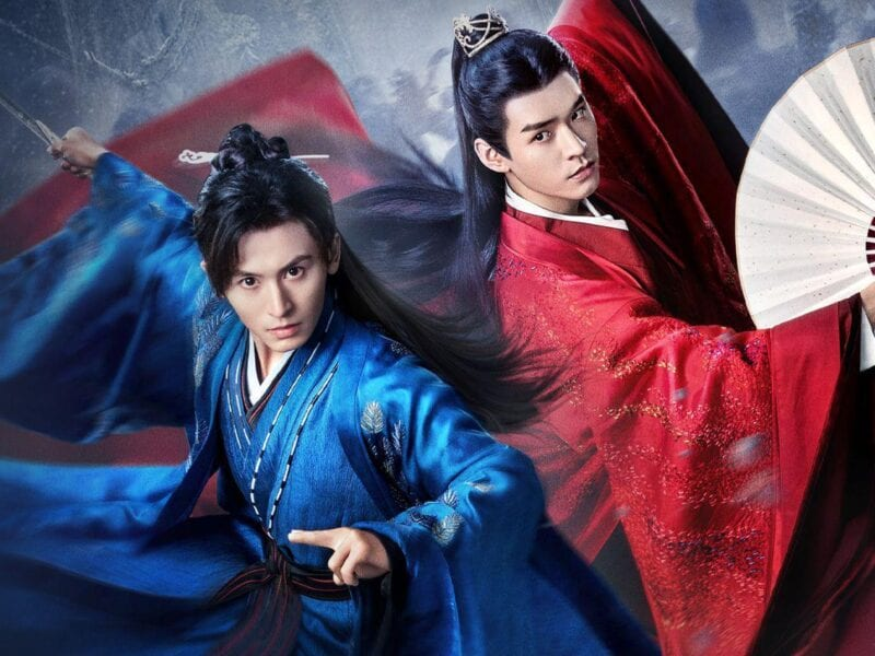 If you're reading this, you're probably aware that 'Word of Honor' is the latest smash hit BL period drama from China. Where can you catch the actors next?