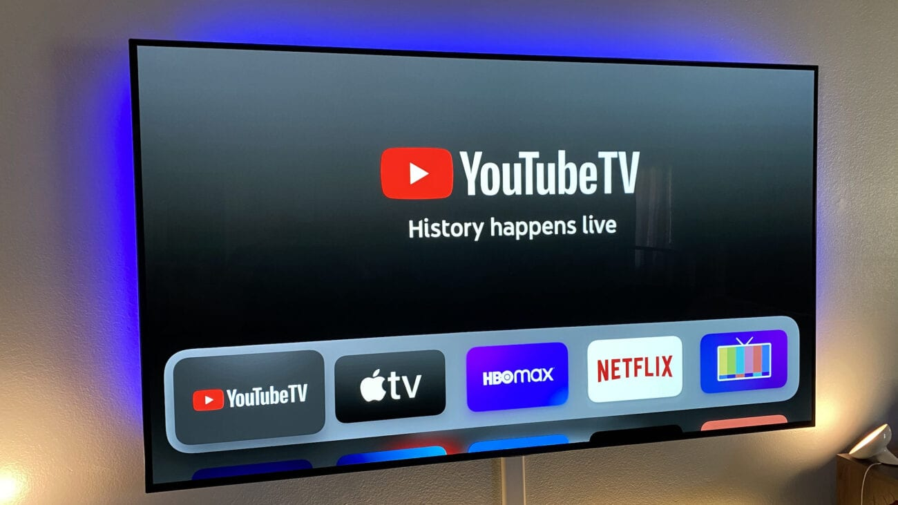 We're here to help you learn more about YouTube TV and stretch out that free trial a little longer. Here's how.