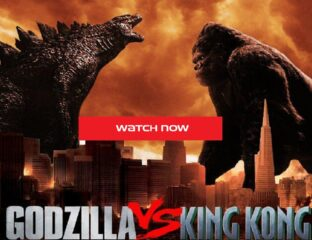 'Godzilla vs King Kong' has arrived. Find out how to watch the monster blockbuster online for free.