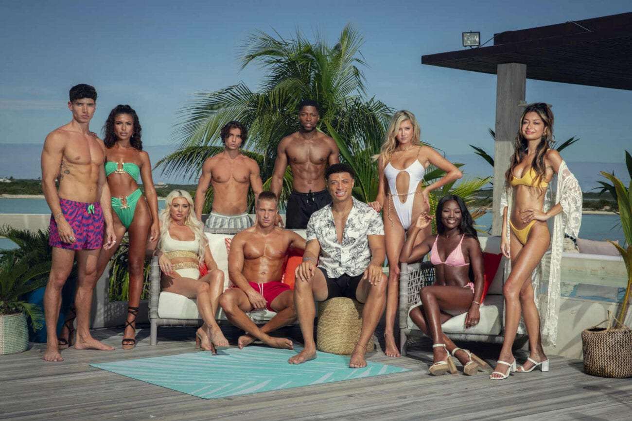 It's getting hot on Netflix again, as the cast for 'Too Hot to Handle' season 2 has been announced. Meet the new hot cast right here, right now!