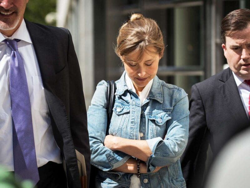After nearly two years since pleading guilty, Allison Mack was sentenced for her role in NXIVM. Discover if she'll serve time for her crimes in the cult.
