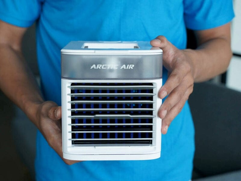 It's a hot, hot summer, so don't sweat at home! See if a portable air conditioner is right for you, and know which AC will actually work before you buy!