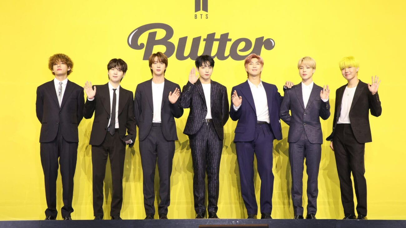 Happy birthday BTS! From their 2013 debut to their massive success now, let's celebrate this K-pop band's big day with our favorite BTS hits!