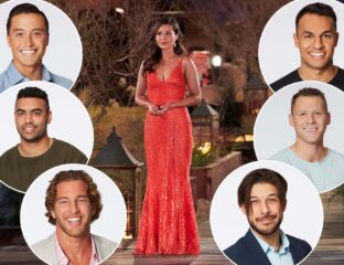 The new 'Bachelorette' has barely started and we already have spoilers to share. Pick up that rose and learn all about the returning faces to the show!