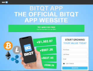 Want to make the most out of your Bitcoins, but don't know where to begin? Start trading with BitQT today and see your money grow and grow!