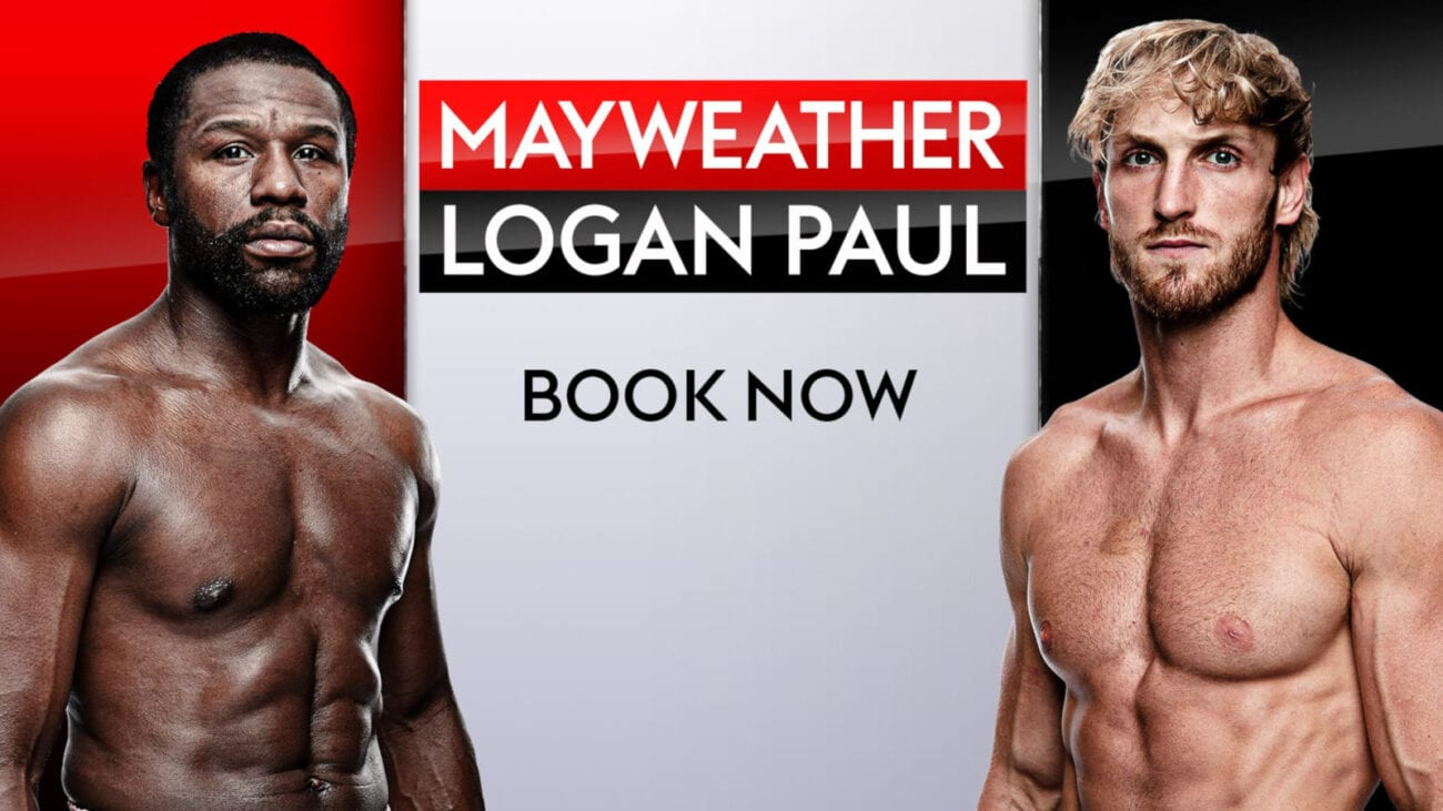 Get ready to rumble and settle in your seat to watch Logan Paul take on Floyd Mayweather tonight! Stream the match from anywhere in the world now!