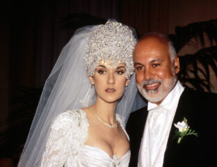Can you make a biopic without using someone's name? Discover how filmmakers took young Celine Dion's story and fictionalized it for Cannes right here.
