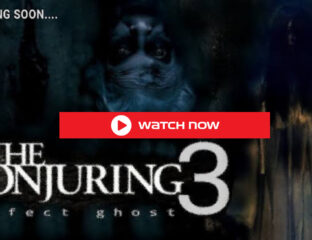 Where can I find new movies like 'The Conjuring 3' streaming? Watch new movies from anywhere in the world, from any device, with these helpful tips!