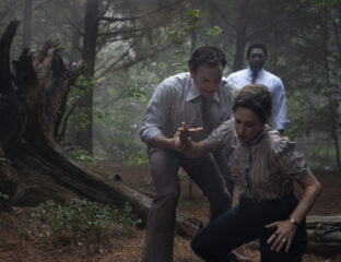 Before you cower in your seat watching the latest 'Conjuring' movie, delve into the scary, real story of the murder that inspired it. Read on if you dare!