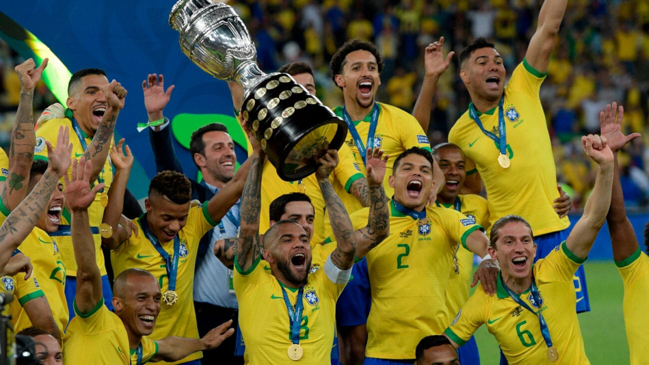 Do you need to find somewhere to watch the Copa America matchups? Live stream Brazil vs Venezuela from anywhere in the world with these tips!