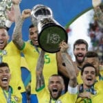 Excited to watch the Copa America games this year? Live stream Brazil vs Venezuela today from any device no matter where you are in the world!