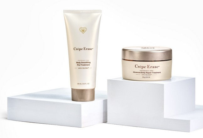 Crepe Erase is a skin care product designed to keep your skin fresh. Find out whether its right for you with these reviews.