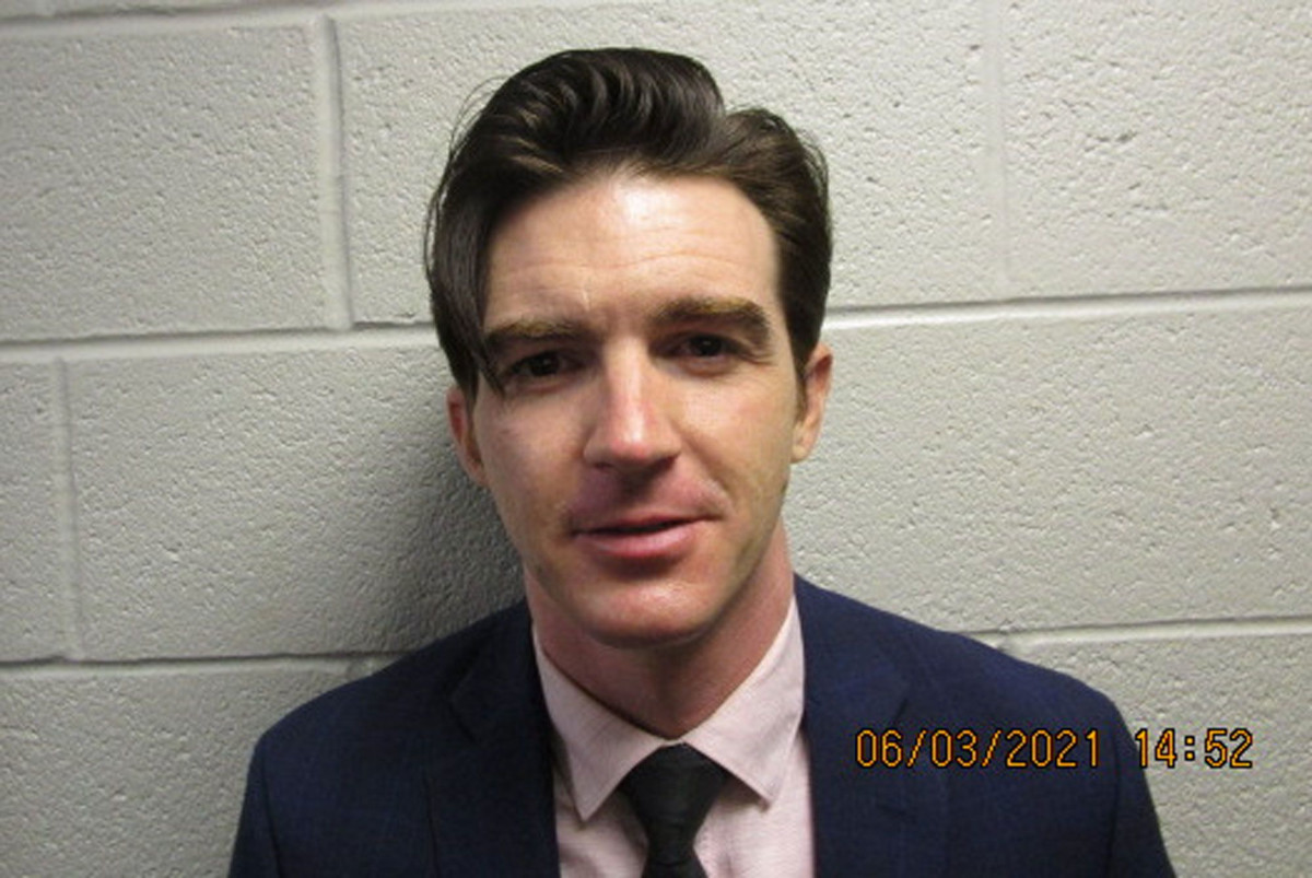 Does Drake Bell's Arrest Mean 'Drake and Josh' Movie Will Be Canceled?  – FilmyOne.com