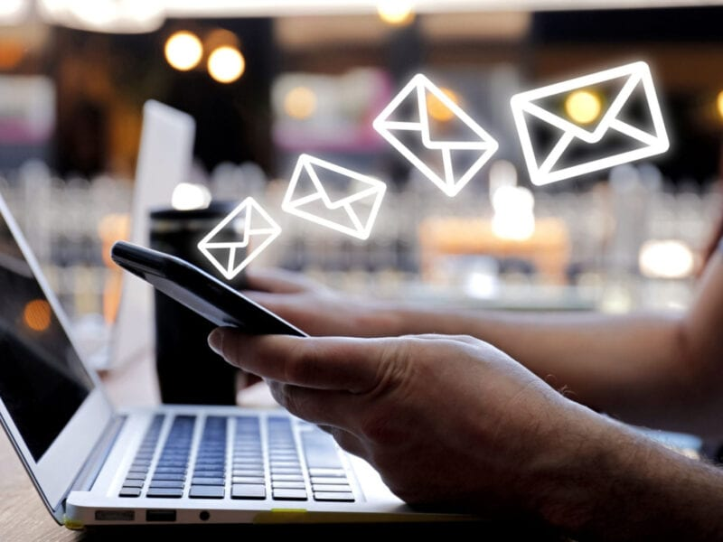 Does your email marketing need a boost? Eric and Kimberly Dalius share their tips and secrets in our exclusive article. Optimize your email marketing today!
