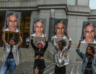 We all know about Jeffrey Epstein, the sex trafficker who was responsible for a vast criminal network. Check out a new dossier that was just unearthed.