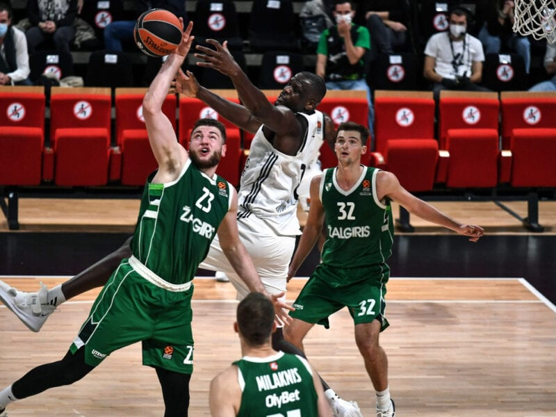 What does the European Basketball Champions League need to do to become the second basketball league in the world? Dribble into the action here!